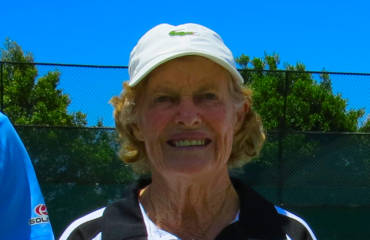 Joan Nicoll